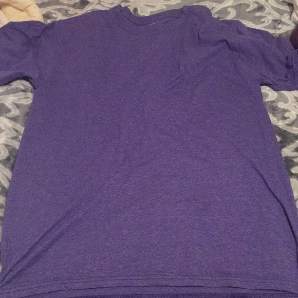 a753452e70 Gildan purple t shirt
